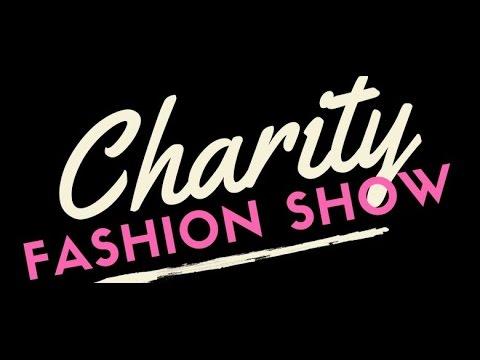 Charity Fashion Show For Tania Dawson