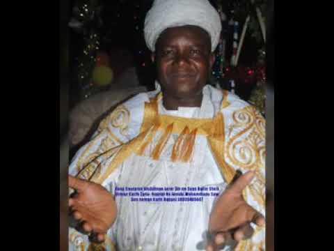 Download 02 ASRARUN SUNAYEN ALLAH - DAGA BAKIN SHEIK USMAN KUSFA ZARIA-  RIGIRIGI NA ANNABI MUHAMMADU SAW