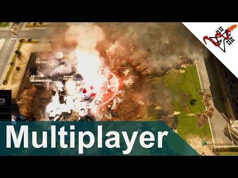 Act of Aggression - Cartel First Play | Multiplayer Gameplay