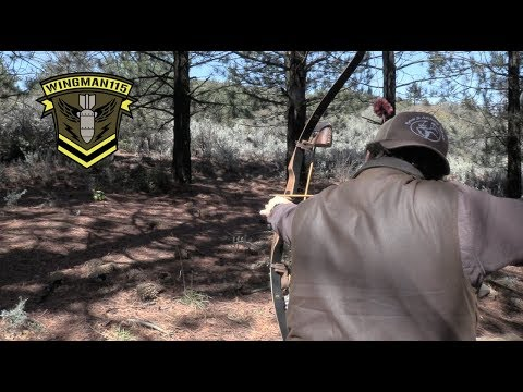 Bear Grizzly Recurve Bow Review