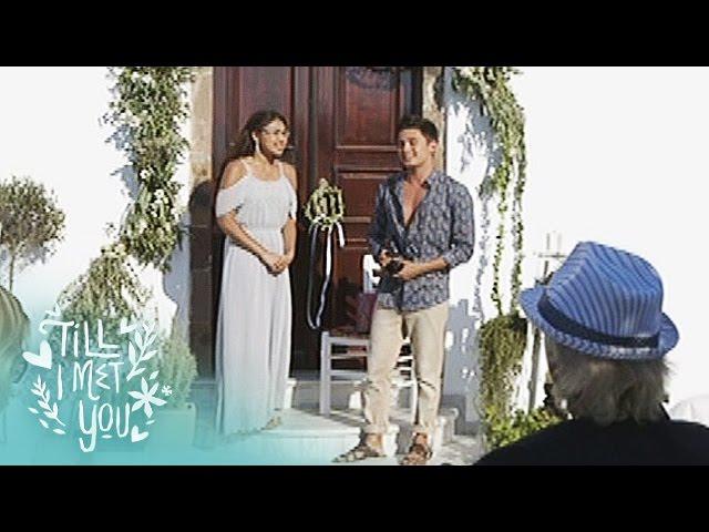 "Till I Met You: Iris and Basti sing ""Till I Met You"" | Episode 16"