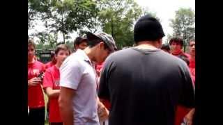 TALENTON - Despedida de los Raperos Invitados thumbnail