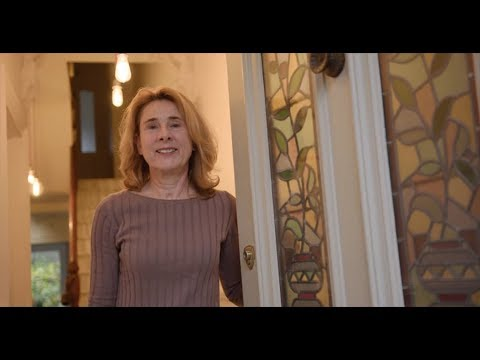 Meet Katrin, a host in the London borough of Camden | Airbnb Citizen