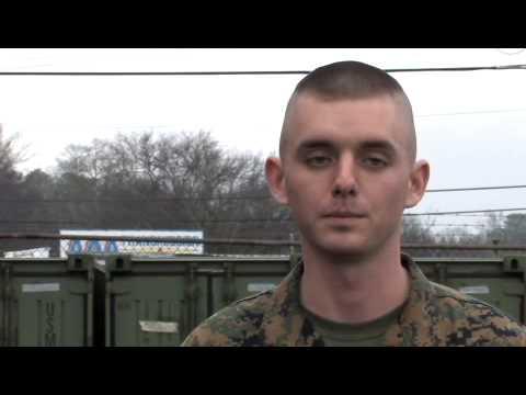 Rome, Ga Marines talk about Iraq