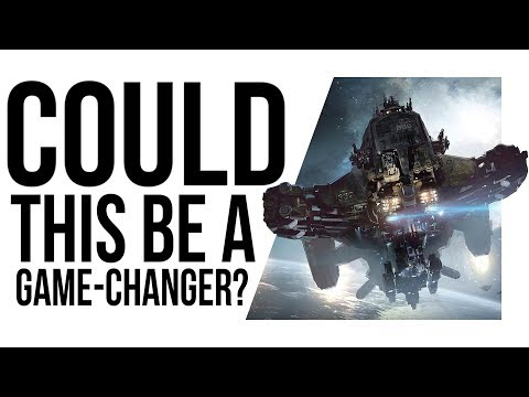 Why we REALLY hope Star Citizen succeeds!