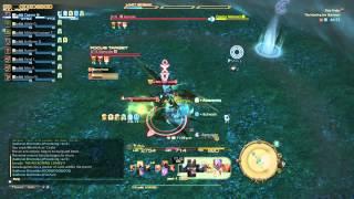 FFXIV - Epic Garuda 1v1