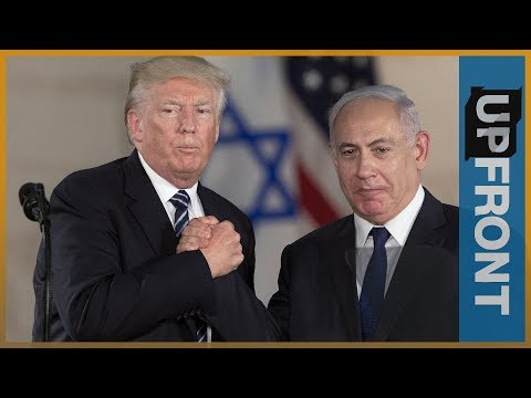 Has Netanyahu won?   UpFront