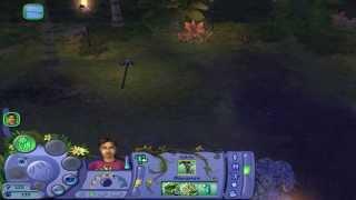 Глава 8,9 - Решение, Голодные гости - Sims 2