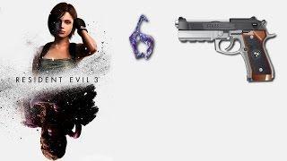 Jill Valentine & Nemesis - Resident Evil 6 mods