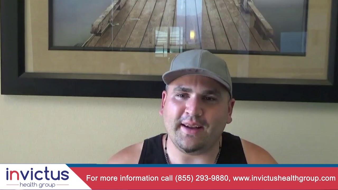 Dual Diagnosis Treatment Kyras Review - YouTube
