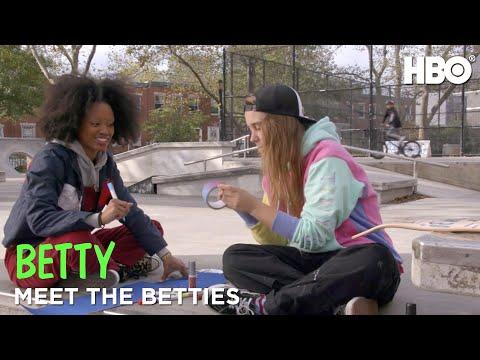 Betty: Meet The
