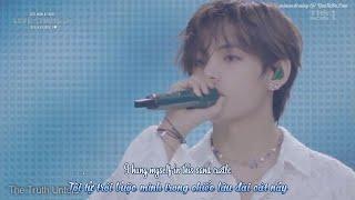 [ENGSUB + VIETSUB] BTS - The Truth Untold 전하지 못한 진심