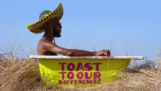 Rudimental - No Pain feat. Maverick Sabre, Kojey Radical & Kabaka Pyramid (Official Audio)