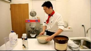 Repeat youtube video 義大利冰淇淋教學製作方法(gelato)-榛果冰淇淋.mpg