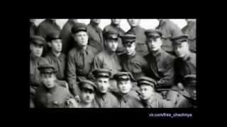 Чеченцы и ингуши - защитники брестской крепости