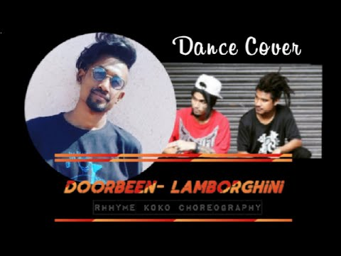Lamberghini- The Doorbeen Feat Ragini | Dance Cover
