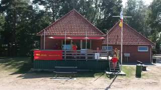 Übung: Personenrettung am Dreiländersee