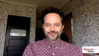 Conversations at Home with Nick Kroll of BIG MOUTH