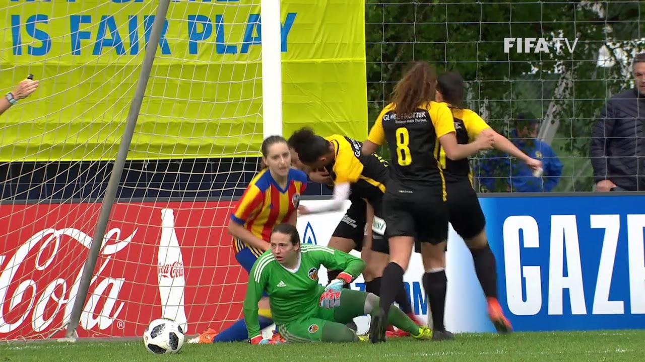 BSC Young Boys v. Valencia CF, Match Highlights - YouTube