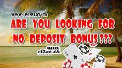 Palace of Chance No Deposit Bonus codes 2018 - offer #2