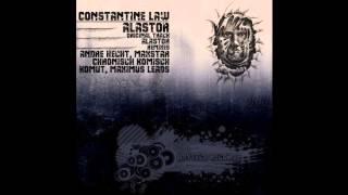 Constantine Law : Alastor (Chronisch Komisch Remix)