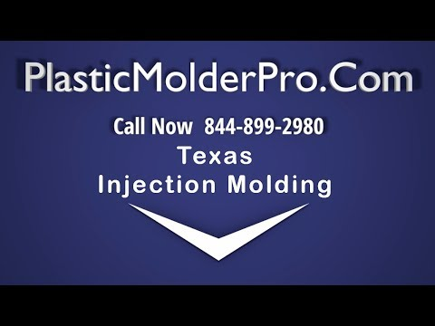 Injection Molding Tyler TX Options