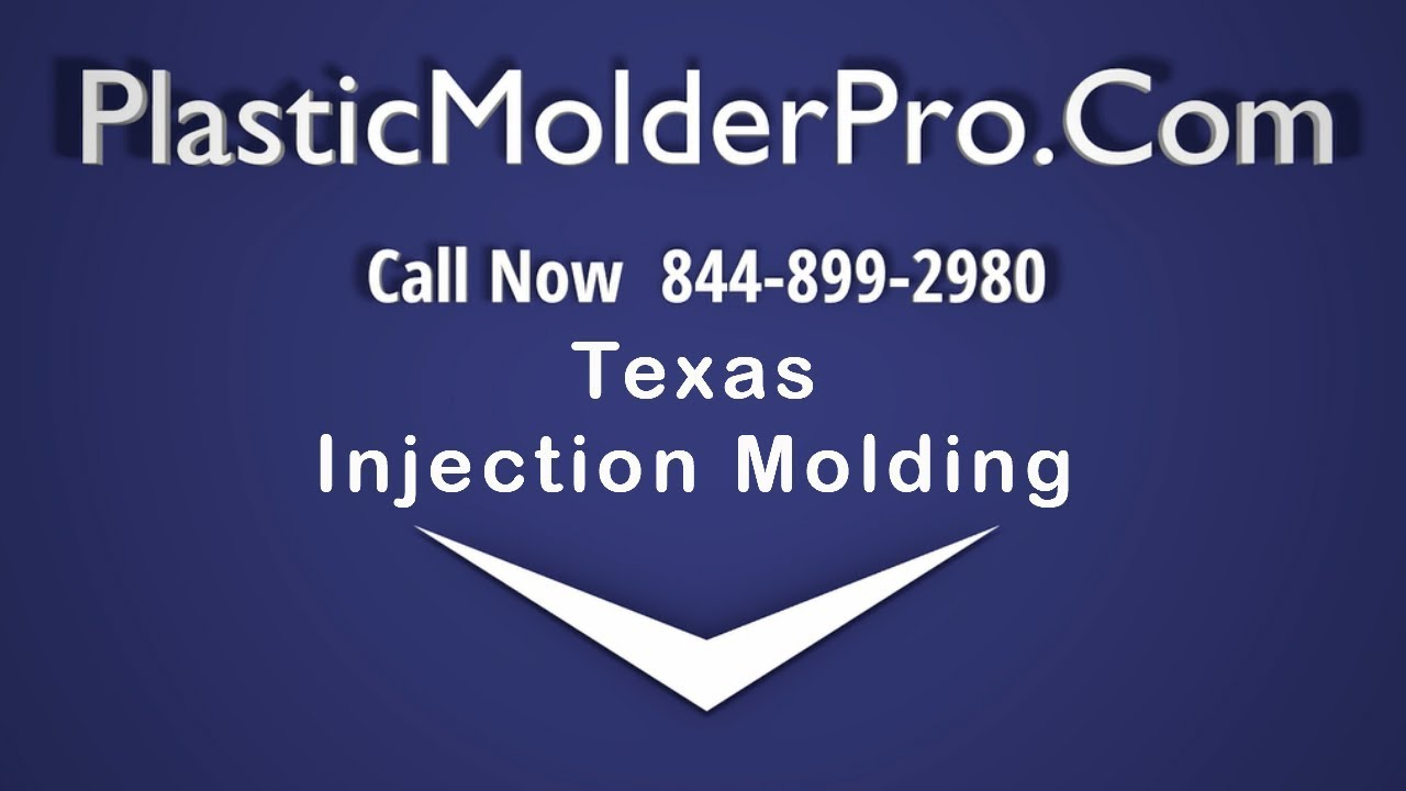 Injection Molding Waco TX Options