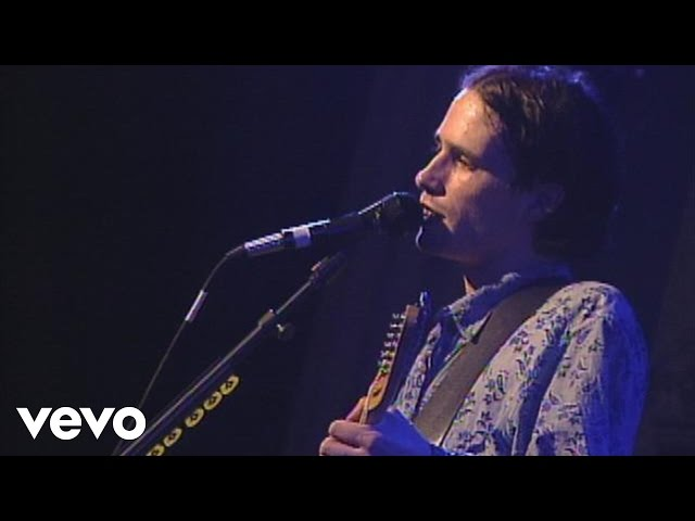 Jeff Buckley - Lover, You Should've Come Over (from Live in Chicago)