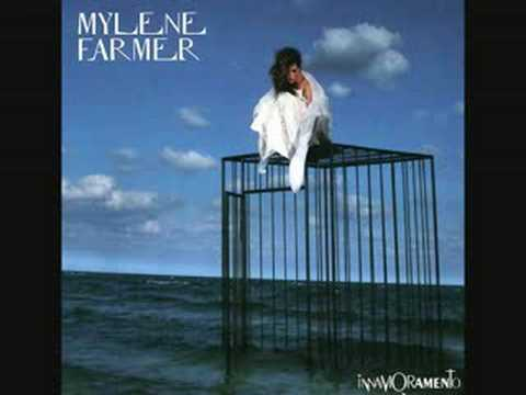 Mylène Farmer - L'Amour Naissant