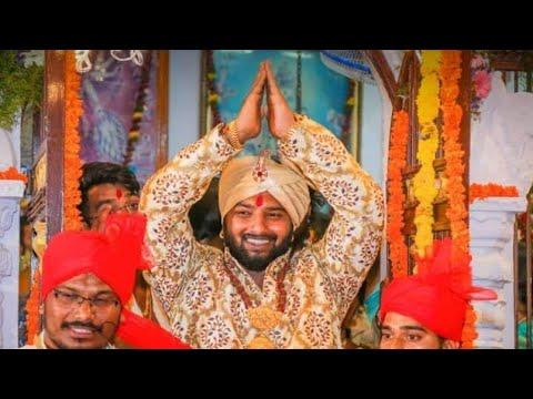 2017 Ramnagar akhil pailwan bonalu new song pachi kunda bonam hai bangarumutyalamma song 1