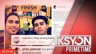 Piolo Pascual, hinamon ng suntukan ang isang netizen
