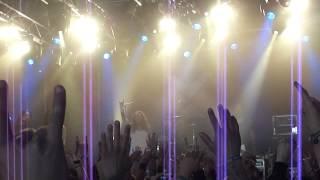 Engel - Question your place LIVE @ Metaltown 2012