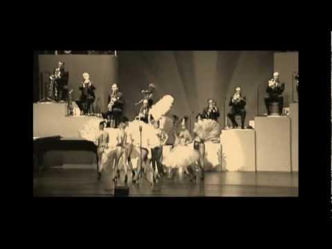 Max Raabe & Palast Orchester -Ich hab´ ne Leidenschaft-