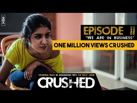 Crushed | Season One | Episode Two - We're in Business