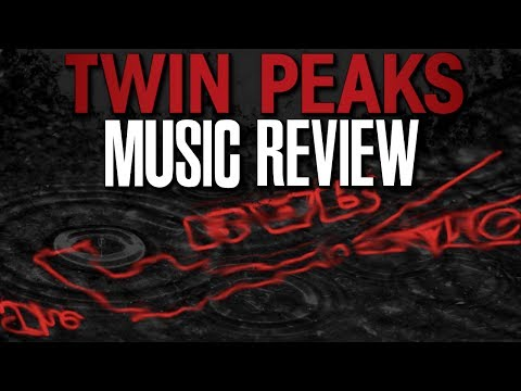 Twin Peaks: The Return | Music Overview (Review/Analysis)