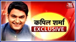 Exclusive | Interview With 'Firangi' Kapil Sharma