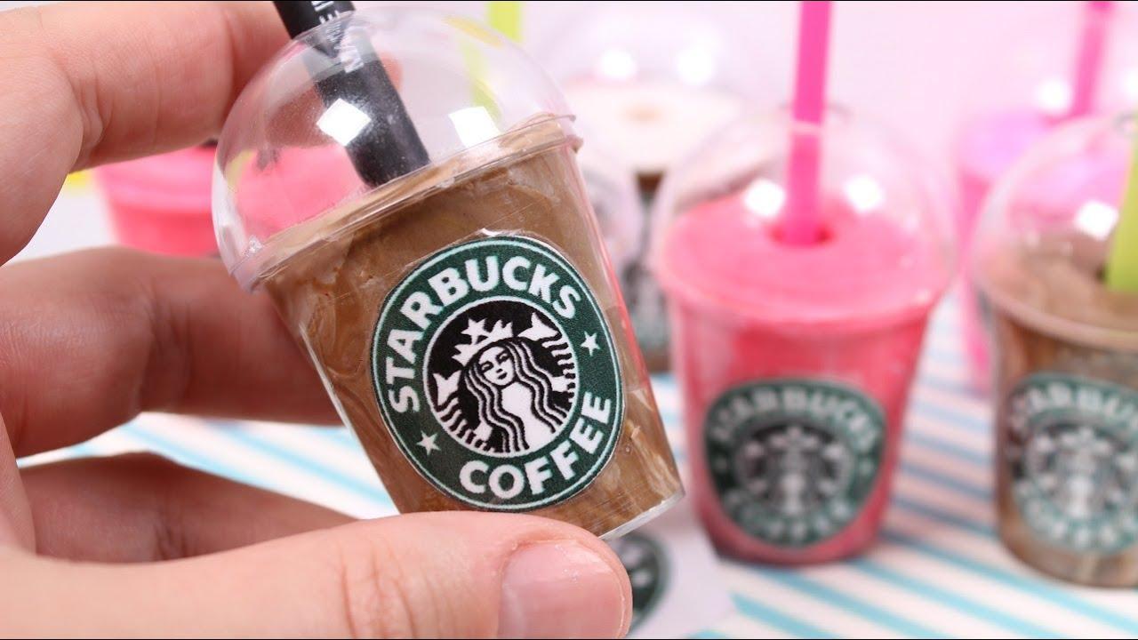 Can Little Kids Drink Starbucks