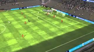 Bukovyna vs Sevastopol - Aleksic Goal 48 minutes