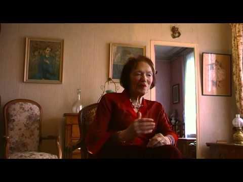 Ethéry Pagava : souvenirs d'une ballerine 2. Le Marquis de Cuévas