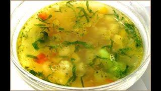 Очень вкусный картофельный суп.Суп фото.Суп рецепт.Рецепт картофельный.