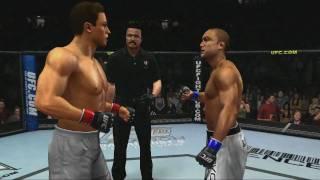 UFC Undisputed 2009 HD