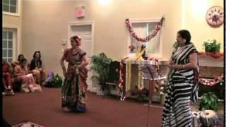 2010 Diwali presentation of ASAVARI - Long Island, NY - hd