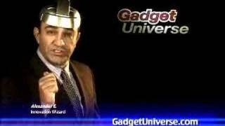 For over 15 years gadgetuniverse has brought you the worlds greates...