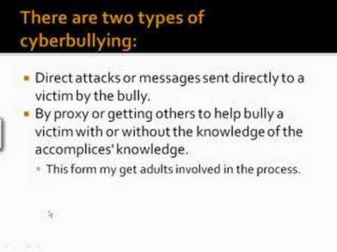 Cyberbullying Statistics Everybody Ought To Know