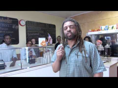 NJ Weedman's Joint opens for business