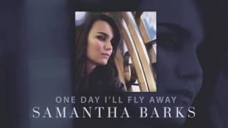 Samantha Barks - One Day I