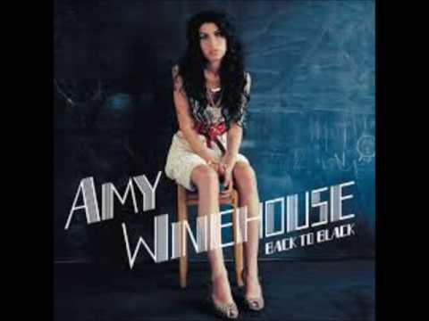 Back to Black Amy Winehouse HIGHER KEY Karaoke