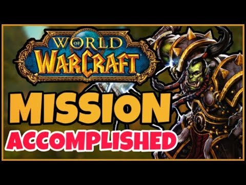 MISSION ACCOMPLISHED: New Classic WoW Update shows Blizzard is LISTENING! |  Classic WoW News