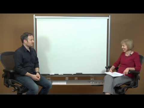 Ann Sieg and Mike Dillard Discuss The Great Wealth Transfer