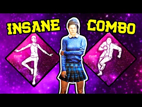 This Insane Perk Combo Still Works - Dead by Daylight